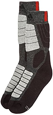 Adidas Allround - adidas Terrex Allround Chaussettes Homme Vapor Grey