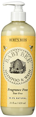 burts-bees-baby-bee-fragrance-free-shampoo-and-wash-21-fluid-ounces-by-burts-bees