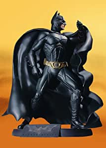 BATMAN BEGINS CHRISTIAN BALE AS BATMAN 12INCH STATUE