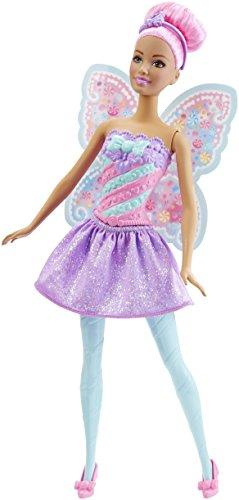 Preisvergleich Produktbild Mattel Barbie DHM51 Bonbon-Fee