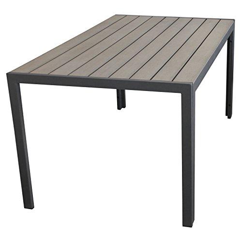 Alu tisch for Amazon tisch