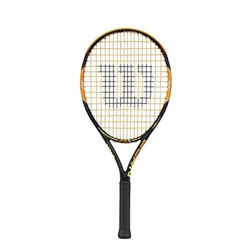 Wilson - Burn 25 S Junior (besaitet) Tennisschläger