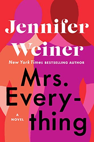Mrs. Everything: A Novel (English Edition) (Weiner Ebooks Jennifer)