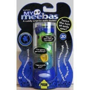 My Meebas Game - Sparklin Green Tube | #1801986903 | 300x300
