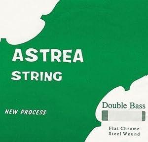 Astrea String 2544 Astrea Double Bass E String