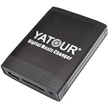 USB SD AUX MP3 Adaptador para Renault