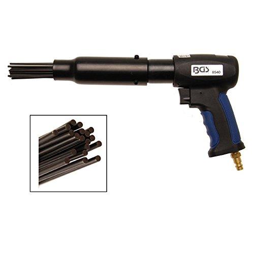 Preisvergleich Produktbild BGS Druckluft Nadelentroster Entroster Lackentferner