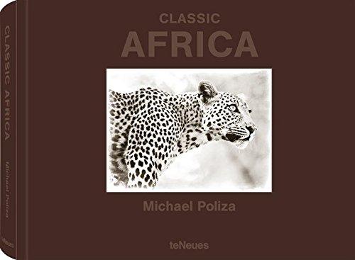 Classic Africa par Michael Poliza