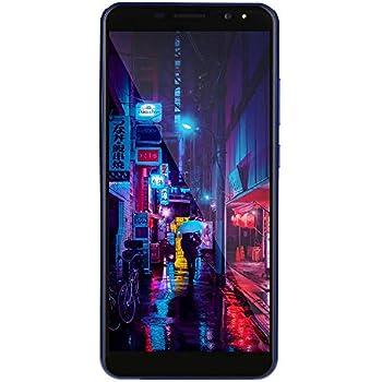Oasics C10 Plus 6.0 Pulgadas Smartphone Cámara Dual HD de 6.0 ...