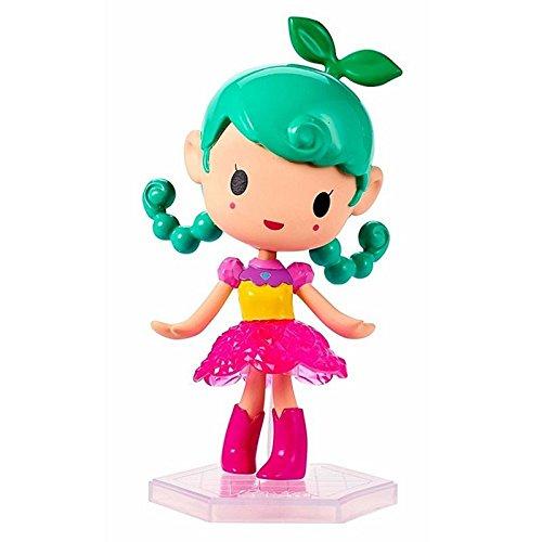 Mattel Barbie Video Game Hero Junior Doll - Green Hair (Dww32)