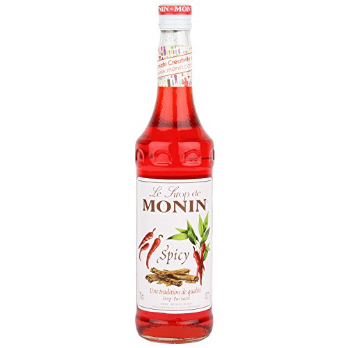 Monin Spicy Syrup / 70cl