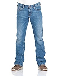 Mustang Oregon - Jeans - Bootcut - Homme