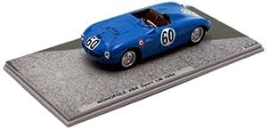 Bizarre - BZ469 - Véhicule Miniature -  Panhard Monopole x84  -  Le Mans 1952  -  Echelle 1/43