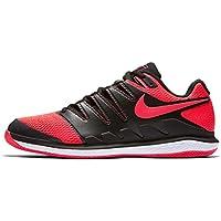 Chaussure Nike Zoom Vapor X 2018 Clay Noir Rouge Printemps 2018 X - 42 0627ee