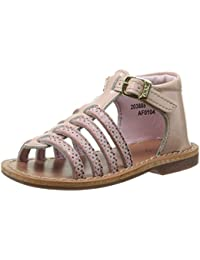 Aster Vision, Baby Girls' Standing Baby Shoes preiswert
