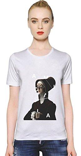 AMIDALA T-shirt XX-Large