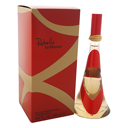 Rihanna Rebelle Women Eau De Parfum 100 Ml