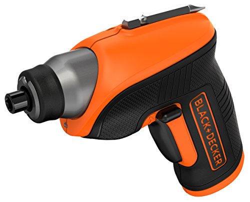Black+Decker CS3652LC-QW Atornillador,...