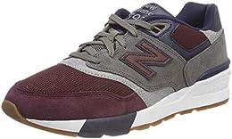 scarpe new balance uomo prezzi