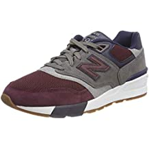 New Balance 597 Scarpe Running Uomo 315e196984a