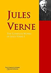 The Collected Works of Jules Verne: The Complete Works PergamonMedia (Highlights of World Literature)