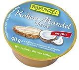 Rapunzel Kokos-Mandel-Creme, 40 g