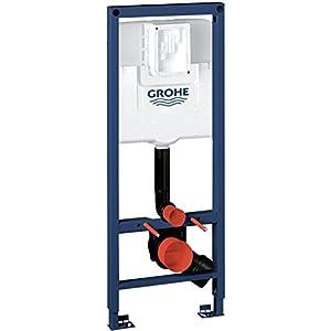 Grohe 38675001 38675001-Rapid SL. Cisterna empotrada 6 l para WC,