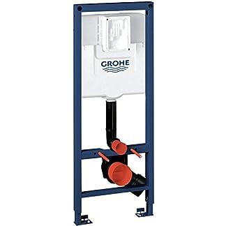 Grohe 38675001 Rapid SL. Cisterna empotrada 6 l para WC