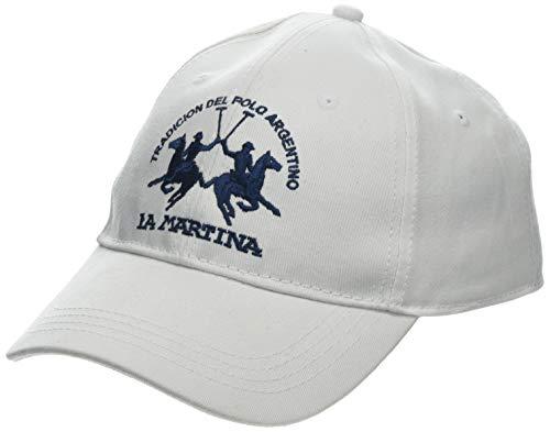 La Martina Twill Hat