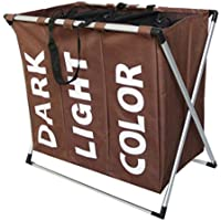 Waschküche Zhangcaifang storage basket DCAH Lagerkorb Stoff Verdickung Wäschekorb Lagerung Konsolidierung Korb Lagerung Eimer große Kapazität Wäschekorb Wäschekorb