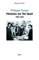 Histoire de Tel Quel : 1960-1982