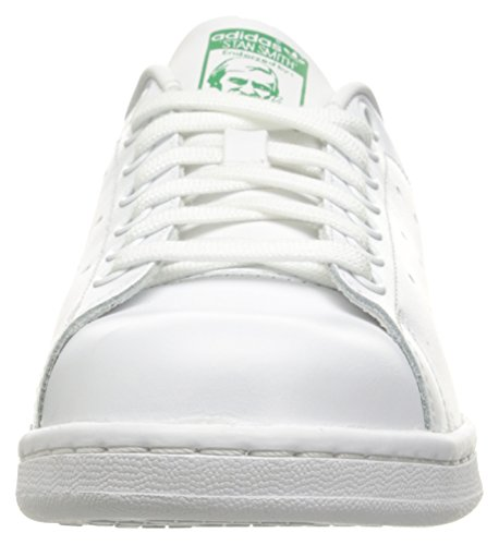 adidas Stan Smith W, Scarpe da Ginnastica Donna White