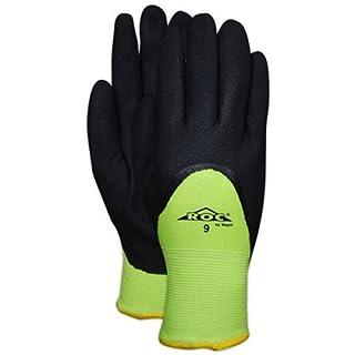 KINCO INTERNATIONAL ROC28HVWTXL XL Hivis Nit Wint Glove
