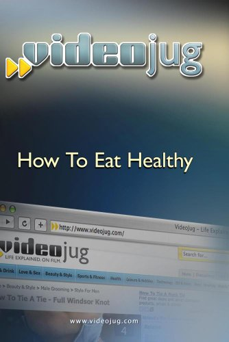 How To Eat Healthy [DVD] [NTSC]