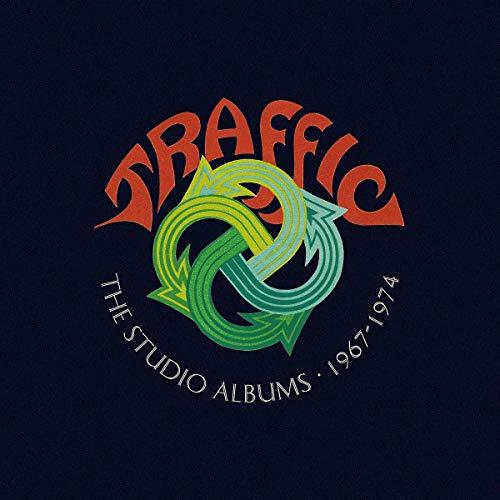 The Studio Albums 1967-74 (Ltd. 6 LP Box) [Vinyl LP]