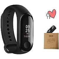 Xiaomi Mi Band 3 Fitness Tracker Global Version Smart Watch 5ATM Waterproof OLED Touch Screen Mi Band 3