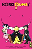 Koro Quest!, tome 3