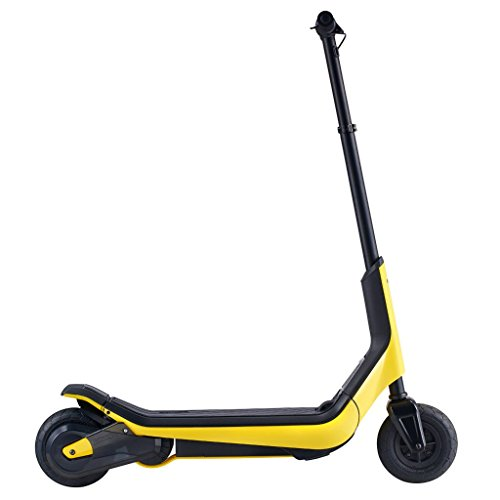 CityBug JDBug Sports-ES312 - Patinete eléctrico, color amarillo