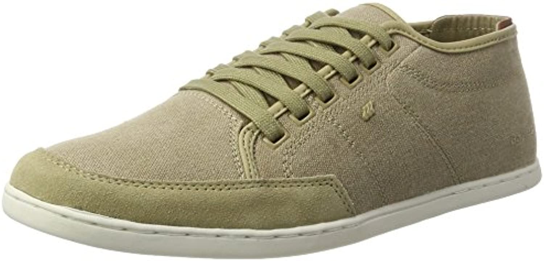 Boxfresh Herren Sparko Sh Wsd CNVS/SDE Kelp Sneaker
