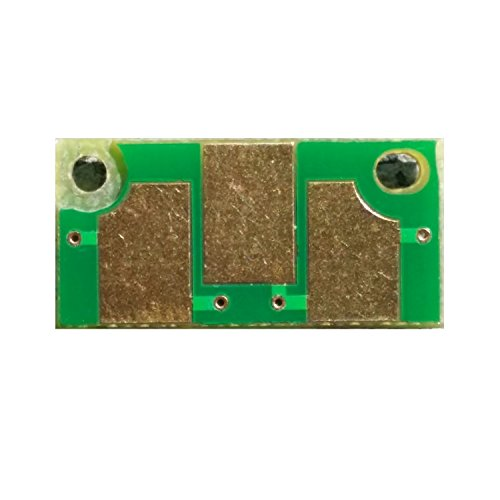 Set 4x Drum Trommel OPC Reset Chip für Konica Minolta Bizhub C200 C203 C253 C353 IU-211 IU-212 IU-213 (Konica Minolta C200)