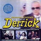 Eberhard Schoener: The Sound Of Derrick (inkl. Esther Ofarim: 'Call The Circus' - gesungene Version der Titelmusik)