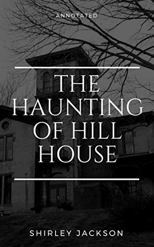 The Haunting Of Hill House By Shirley Jackson Ebook