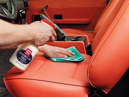 Griot's Garage 10994 Leather Care Spray - 22 oz.