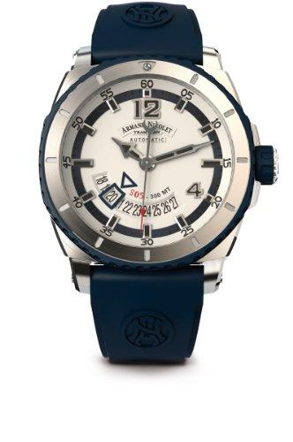 armand-nicolet-a710agu-ak-gg4710u-reloj-para-hombres-correa-de-goma-color-azul