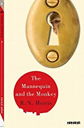 The Mannequin and the Monkey - Ebook : Collection Paper Planes (Thriller 9)