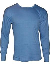 Mens Thermal Long Sleeved TShirt