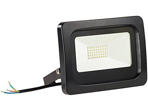 Luminea led esterno faretto: resistente alle intemperie lampada da