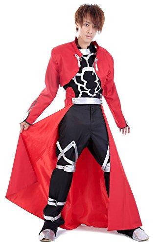 me Archer Outfit 1st Version Set (Archer Erwachsenen Kostüme)