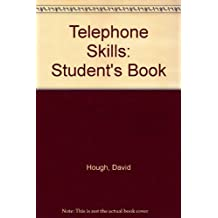 Telephone Skills: Student's Book