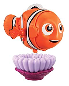 Bandai Finding Dory Nemo Hatch N Heroes Playset
